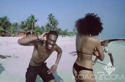 Ibrahim Keita - Everymorning Ft Anthony - Rap