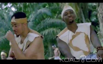 Bracket - Agogo Ft. Solidstar - Rap