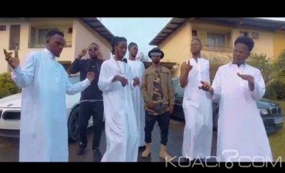 Allblack - Aladji Ft. Kiff No Beat - Togo