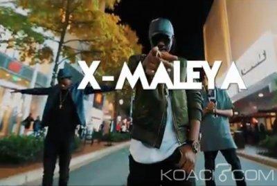 X- Maleya  -  Merci - Togo