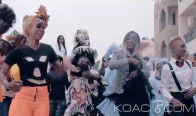 Fat Ndiaye Coumba Anta - Safary - Togo