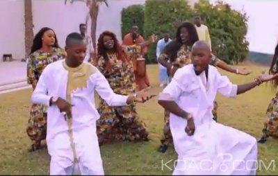 Sidiki Diabaté - Je suis désolé - Togo