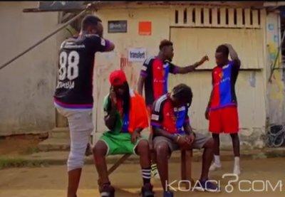 Kiff No Beat - Éléphants - Togo