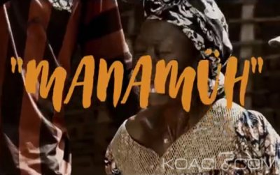 Reniss - Manamüh - Togo