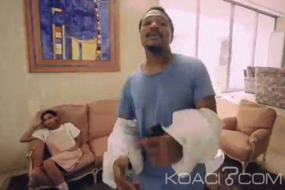 Ibrahim Keita - All I Need Ft. Inga - Togo
