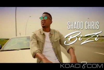 Shado Chris - Bizi - Togo