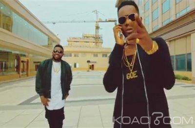 Magnito - As I Get Money Ft. Patoranking - Angola
