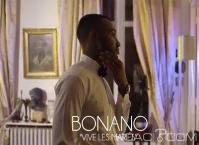 Dj Bonano - Vive les mariés - Angola