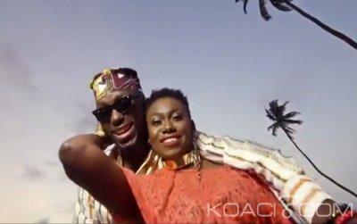 DJ Spinall - Ojukokoro Ft. Niniola - Angola