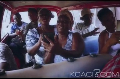 Wanlov The Kubolor - Trotro Blues Ft. Otuntu - Angola