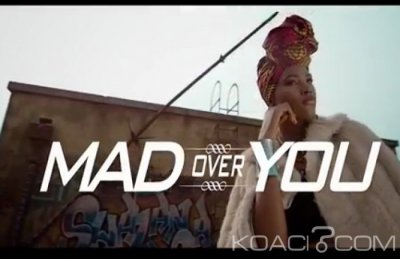 Runtown - Mad Over You - Angola