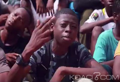 Mc One - Opi On Naka Faikoi - Angola