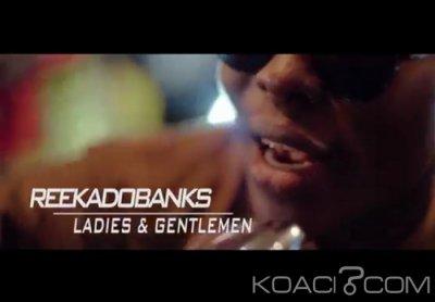 Reekado Banks - Ladies and Gentlemen - Angola