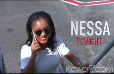 Nessa - Tonight - Angola