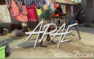 Bisa Kdei - Apae - Rap