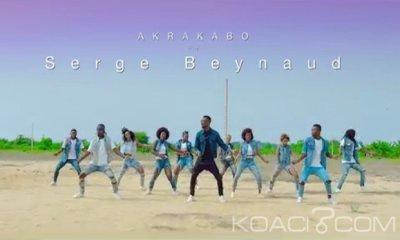 Serge Beynaud - Akrakabo - Rap