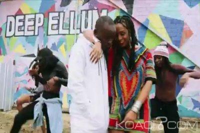 Eddy Kenzo feat Alaine - Addicted - Rap