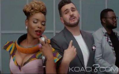 Yemi Alade - Get Through This  F.t  Mi Casa - Rap