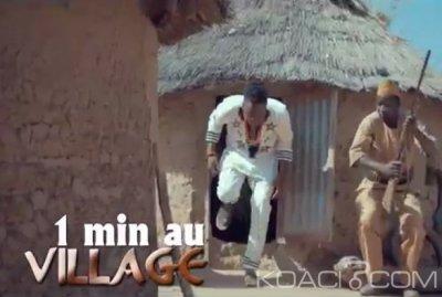 Imilo Lechanceux - 1min au Village - Rap