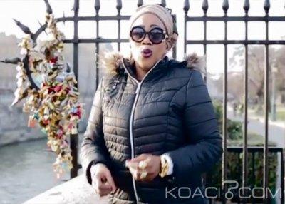 Affou Keita - Hé Nan - Rap
