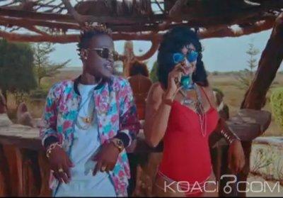 Dammy Krane - Ladies F.t  Davido - Rap