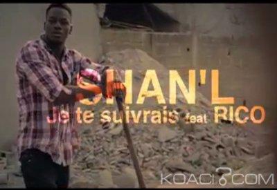 Shan'L - Je te suivrais Ft. Rico - Rap