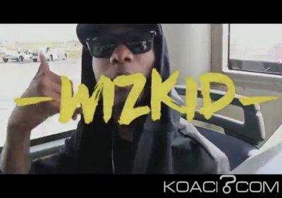 WizKid - Sweet Love - Rap