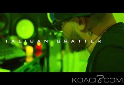 Taliban Gratter - Mon Histoire - Rap