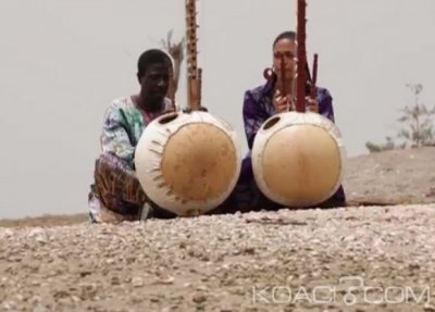 Sona Jobarteh - Gambia - Rap