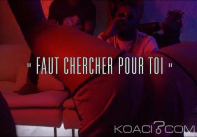 DJ Arafat - Faut chercher pour toi