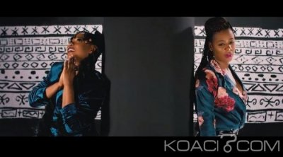 Charlotte Dipanda Feat. Yémi Alade - Sista