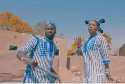 DEZ ALTINO feat LADY PONCE - KONGOSSA