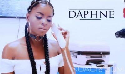 Daphne - My Lover