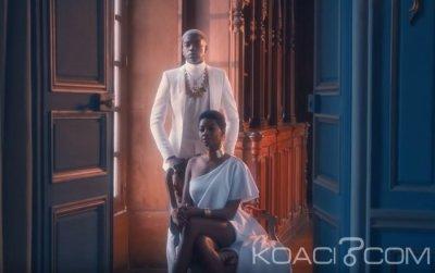 MHD - Bébé feat. Dadju - Coupé Décalé