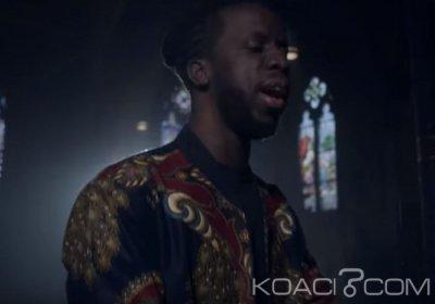Youssoupha - Par Amour - Coupé Décalé