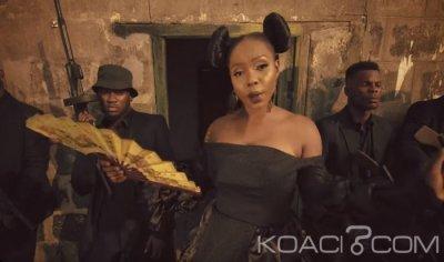 Yemi Alade - Oga - Camer