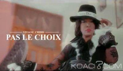 VIVIAE CHIDID - PAS LE CHOIX - Coupé Décalé