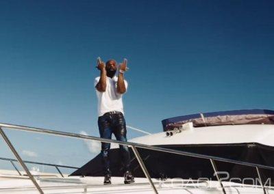 Kaaris - Gun salute - Rap