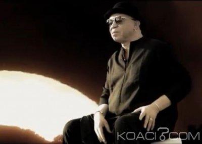 SALIF KEITA - SYRIE - Rap