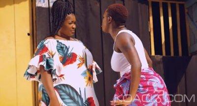 SHAN'L - CE N'EST PAS LES GBES GBES GBES - Burkina Faso