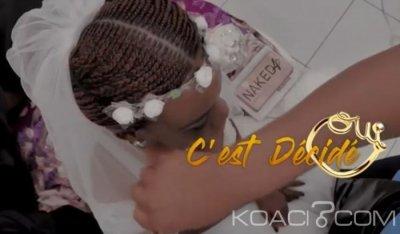 LADY PONCE - C'EST DÉCIDE - Congo