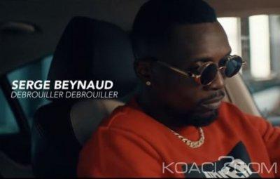 Serge Beynaud - Débrouiller Débrouiller - Coupé Décalé
