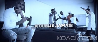 VENOM CASCADEUR - N'oublie Jamais feat KEROZEN DJ - Camer