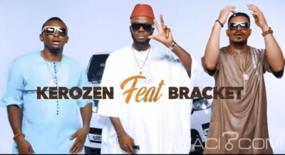Kerozen - Victoire Remix feat Bracket - Afro-Pop
