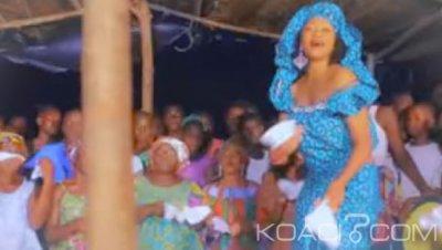 Claire Bahi - Jolie maman vient danser - Coupé Décalé