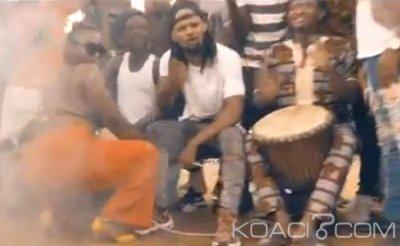 Zaga Bambo - ZouglouZaga - Reggae