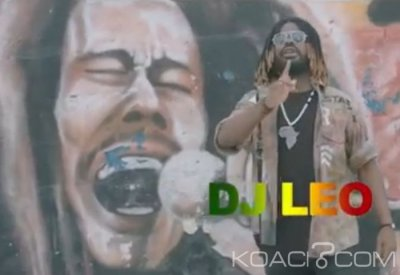 DJ LEO - FAUT BARA - Gaboma