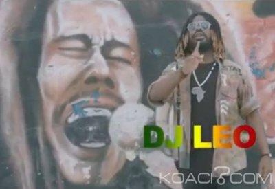 DJ LEO - FAUT BARA - Rap