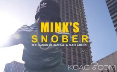 Mink's - Snober - Coupé Décalé