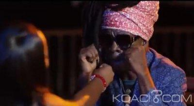 King Promise feat Kojo Antwi - Bra - Variété